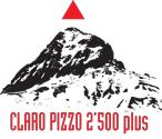 Logo Claro Pizzo
