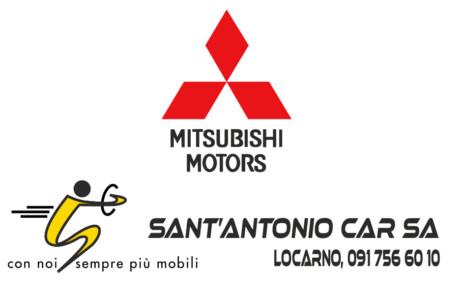 Mitsubishi S. Antonio Car