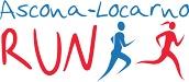 Ascona Locarno Run Logo