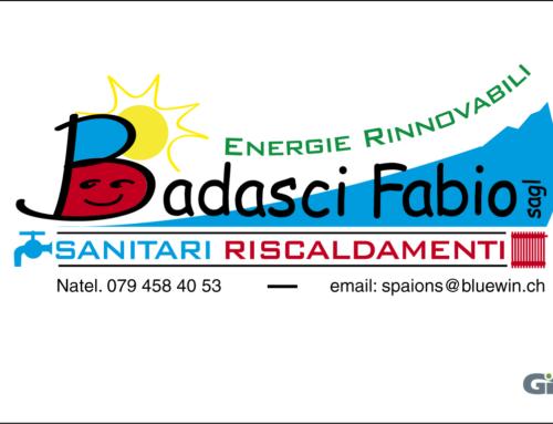 Badasci Fabio SAGL